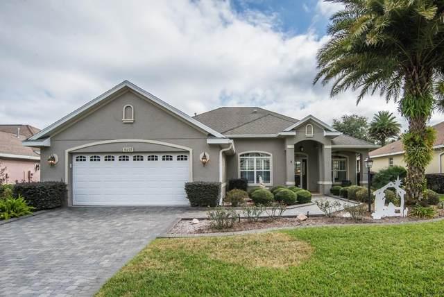 8659 SW 86TH Circle, Ocala, FL 34481 (MLS #OM612795) :: Everlane Realty