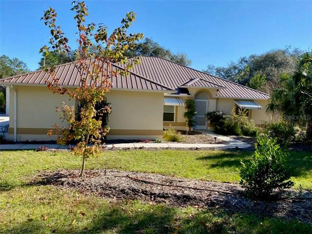 10498 Noddy Tern Road, Brooksville, FL 34613 (MLS #OM612979) :: Premier Home Experts