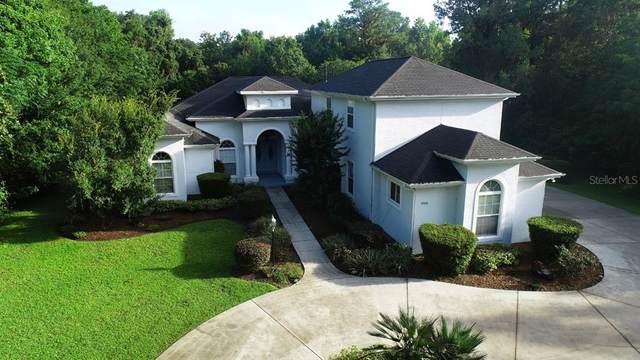 9390 S Magnolia Avenue, Ocala, FL 34476 (MLS #OM613243) :: Better Homes & Gardens Real Estate Thomas Group