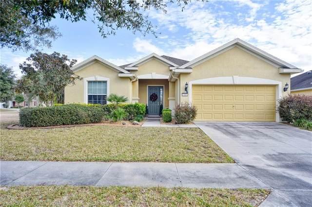7315 SW 101ST Court, Ocala, FL 34481 (MLS #OM613276) :: Sarasota Property Group at NextHome Excellence