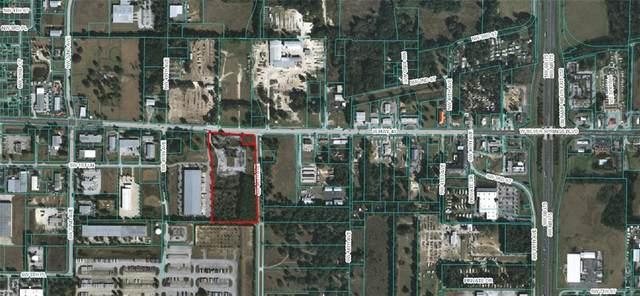 4610 W Highway 40, Ocala, FL 34482 (MLS #OM613438) :: Memory Hopkins Real Estate
