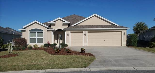 3321 Hollyoak Way, The Villages, FL 32163 (MLS #OM613608) :: Realty Executives in The Villages