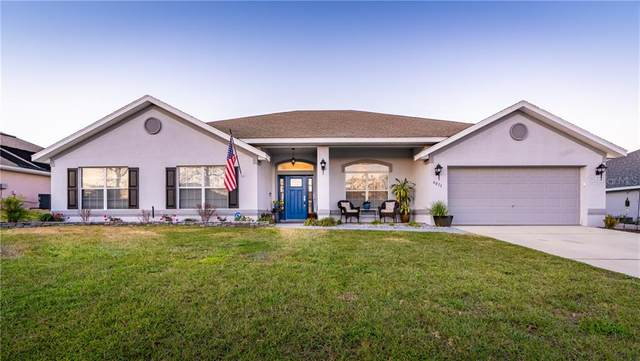 6875 SE 11TH Place, Ocala, FL 34472 (MLS #OM613969) :: Visionary Properties Inc