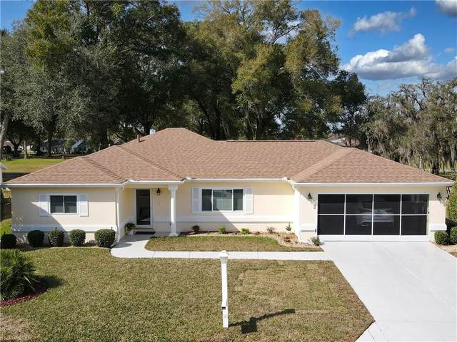 14861 SW 112TH Circle, Dunnellon, FL 34432 (MLS #OM614143) :: Visionary Properties Inc