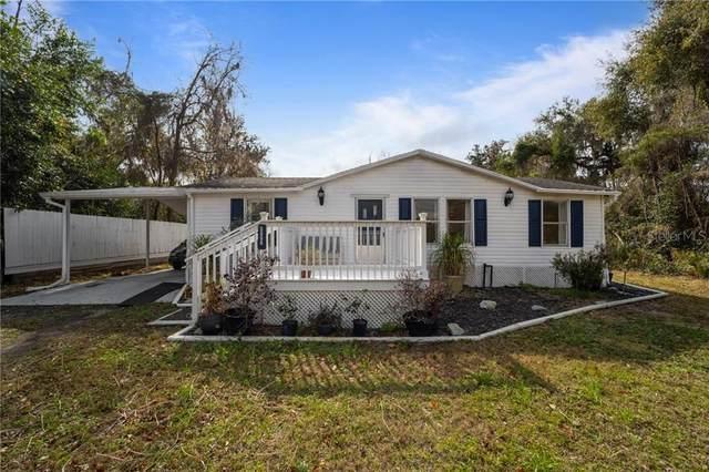 5096 SE 146TH Lane, Summerfield, FL 34491 (MLS #OM614198) :: Globalwide Realty