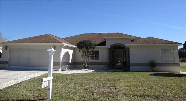 14049 SW 112TH Circle, Dunnellon, FL 34432 (MLS #OM614210) :: Heckler Realty