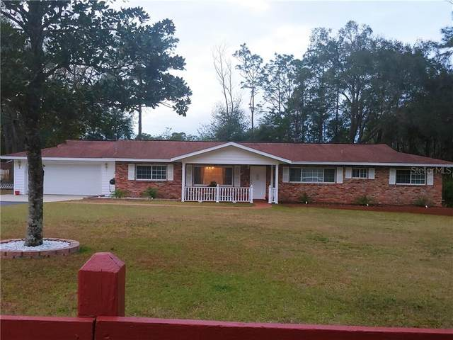 1304 NE 42ND Avenue, Ocala, FL 34470 (MLS #OM614305) :: McConnell and Associates