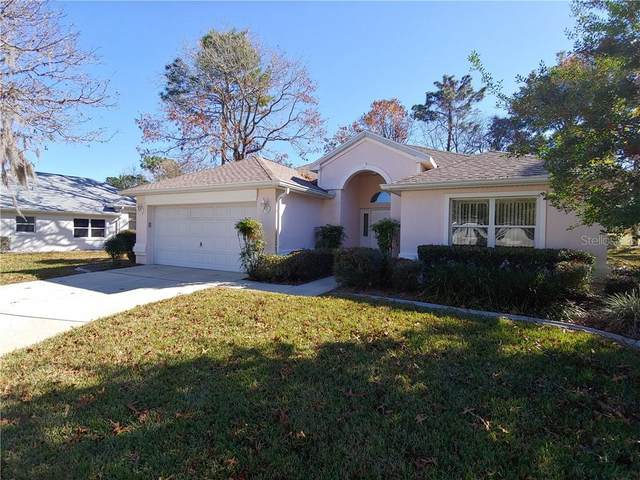 11498 SW 69TH Circle, Ocala, FL 34476 (MLS #OM614406) :: The Duncan Duo Team