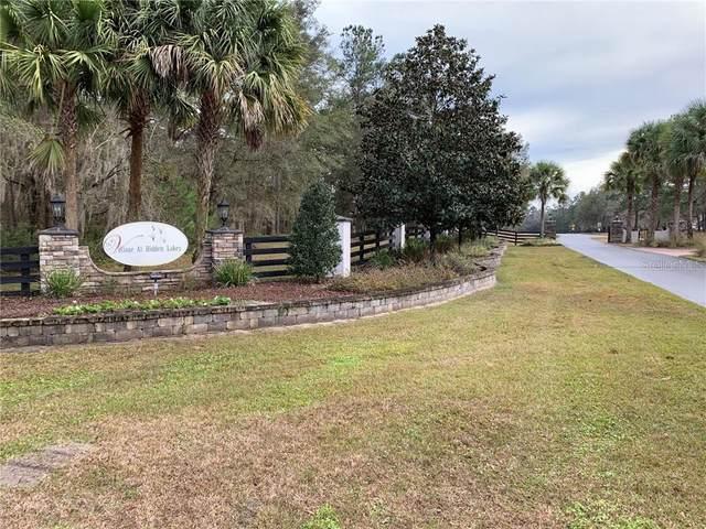 0 NW 147 Court, Williston, FL 32696 (MLS #OM614478) :: Griffin Group