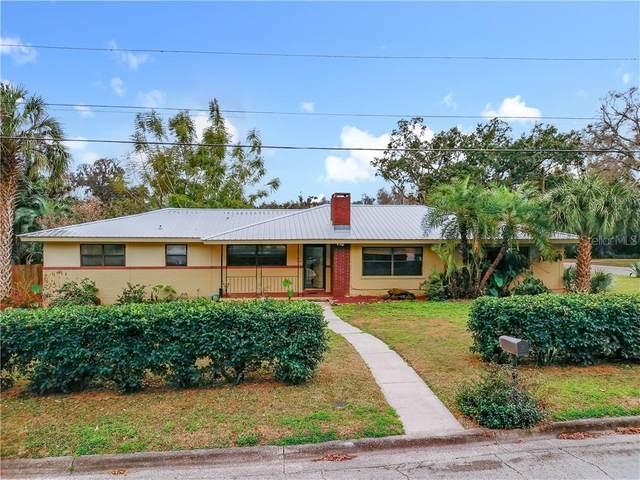 1108 SE 16TH Street, Ocala, FL 34471 (MLS #OM614657) :: Bob Paulson with Vylla Home