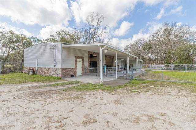 11388 S Us Highway 301, Belleview, FL 34420 (MLS #OM615147) :: Bob Paulson with Vylla Home