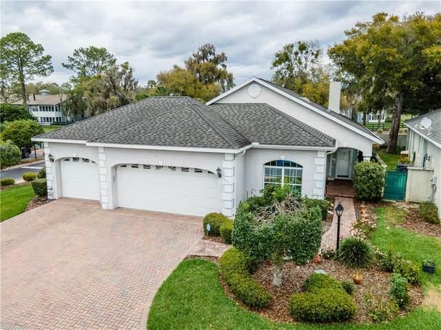 3027 SW 41ST Place, Ocala, FL 34474 (MLS #OM615338) :: Vacasa Real Estate