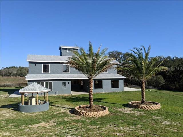 14400 W Highway 40, Ocala, FL 34481 (MLS #OM615378) :: Dalton Wade Real Estate Group