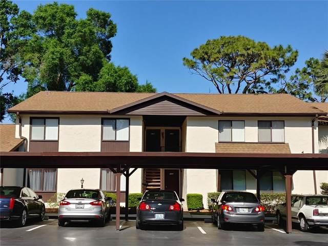 510 Fairways Circle B, Ocala, FL 34472 (MLS #OM615555) :: Southern Associates Realty LLC