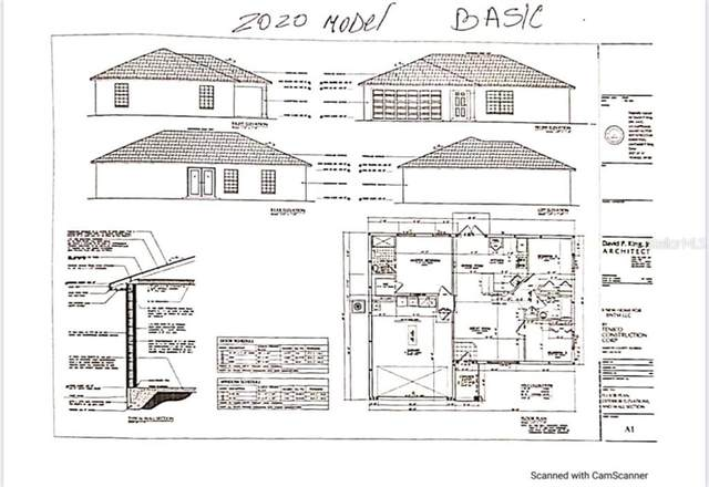 3530 SE 135TH Lane, Summerfield, FL 34491 (MLS #OM615676) :: The Duncan Duo Team