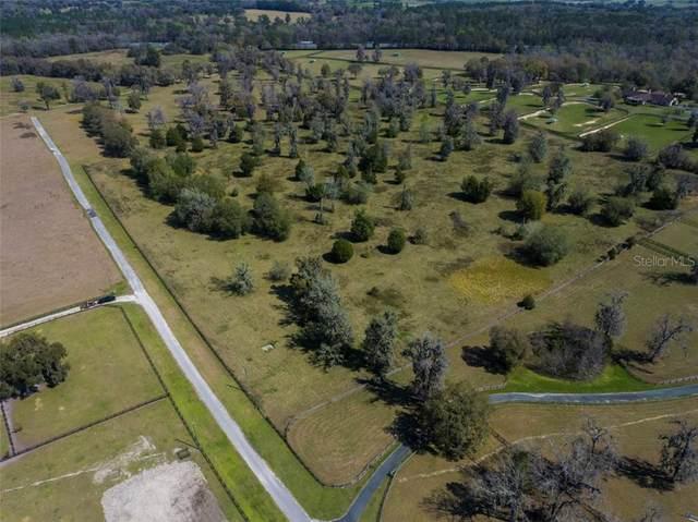 1 Highway 329, Reddick, FL 32686 (MLS #OM615905) :: Memory Hopkins Real Estate