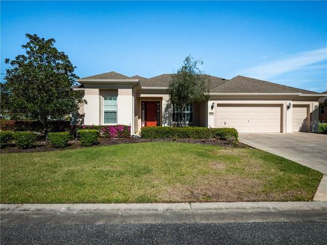 7230 SW 96TH Court, Ocala, FL 34481 (MLS #OM616313) :: RE/MAX Local Expert