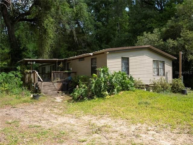 12645 SE 30TH Court, Belleview, FL 34420 (MLS #OM616408) :: Armel Real Estate