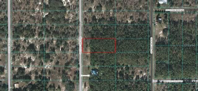 000 Sw Little Cliffs Dr #29, Dunnellon, FL 34431 (MLS #OM616634) :: Rabell Realty Group