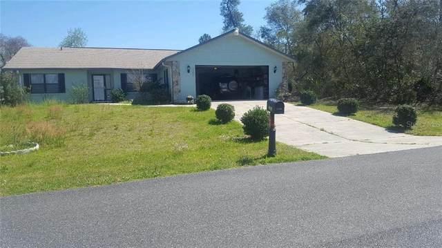 13651 SW 42ND Avenue, Ocala, FL 34473 (MLS #OM617273) :: Vacasa Real Estate