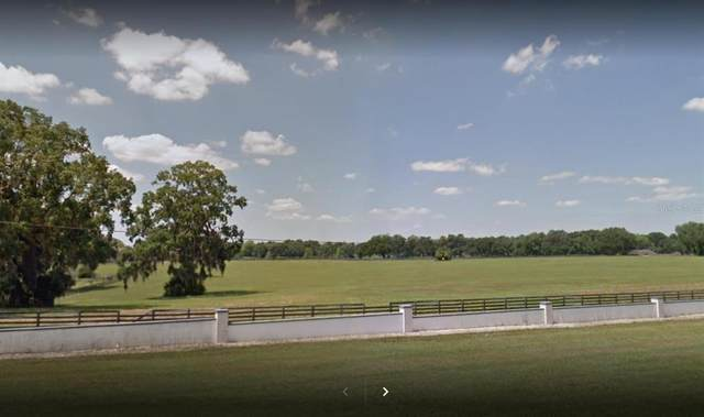 0 SE 159TH Lane #33, Summerfield, FL 34491 (MLS #OM617700) :: Carmena and Associates Realty Group