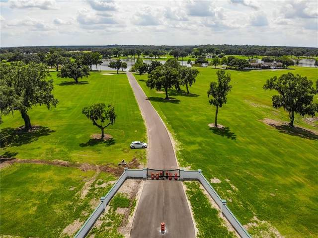 0 SE 55TH Court #45, Summerfield, FL 34491 (MLS #OM617726) :: Carmena and Associates Realty Group
