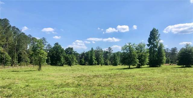 TBD NW 160TH Street, Reddick, FL 32686 (MLS #OM617824) :: Bob Paulson with Vylla Home