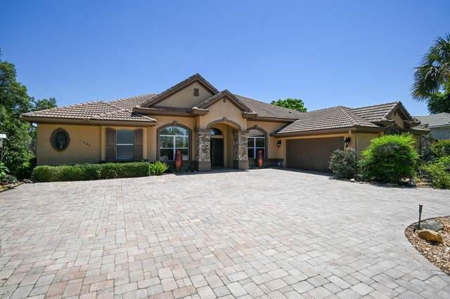1783 N Musial Point, Hernando, FL 34442 (MLS #OM618134) :: Bustamante Real Estate