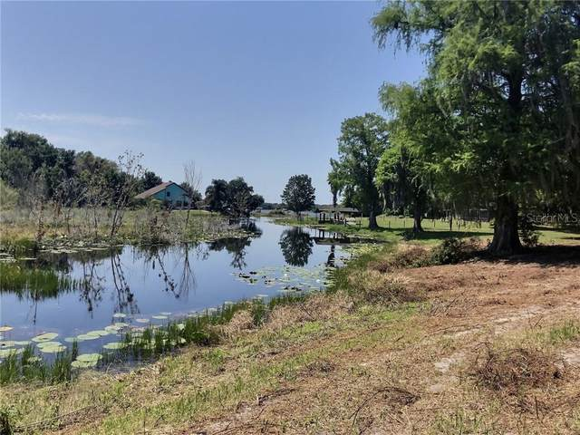 TBD SE 110TH STREET Road, Belleview, FL 34420 (MLS #OM618143) :: RE/MAX Local Expert
