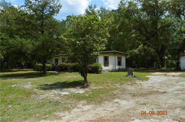 14990 NE 86TH Lane, Silver Springs, FL 34488 (MLS #OM618257) :: Positive Edge Real Estate
