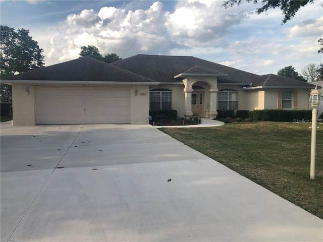 5735 SW 86TH Place, Ocala, FL 34476 (MLS #OM618502) :: Vacasa Real Estate