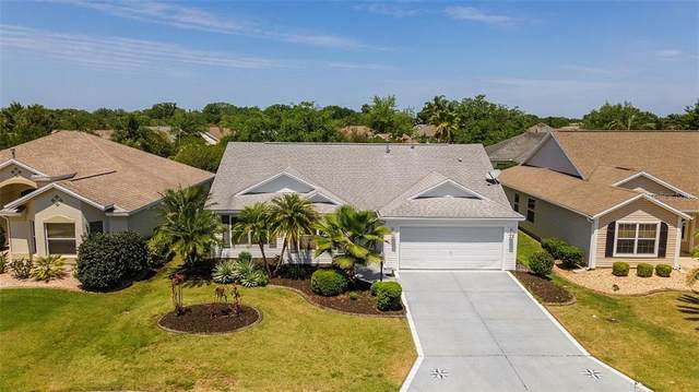 2245 Yeamans Place, The Villages, FL 32162 (MLS #OM618524) :: Realty Executives in The Villages