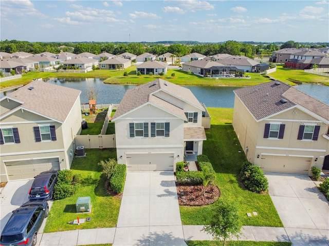 7690 Tuscan Bay Circle, Wesley Chapel, FL 33545 (MLS #OM618539) :: Bustamante Real Estate