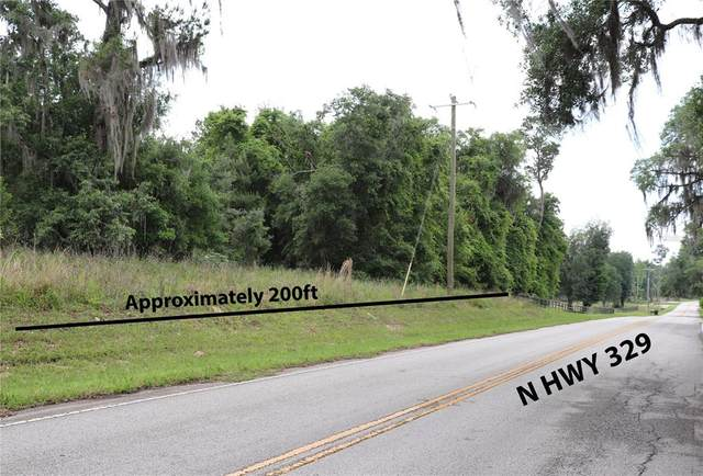 Micanopy, FL 32667 :: Vacasa Real Estate