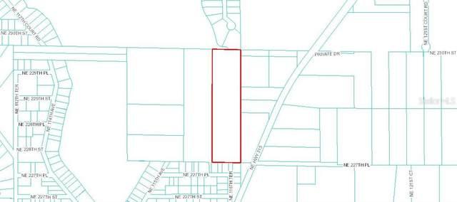 00 NE Cr 315, Fort Mc Coy, FL 32134 (MLS #OM618960) :: Bridge Realty Group