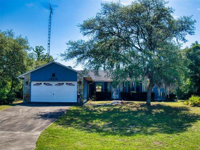 16218 SW 48TH Circle, Ocala, FL 34473 (MLS #OM619008) :: The Heidi Schrock Team