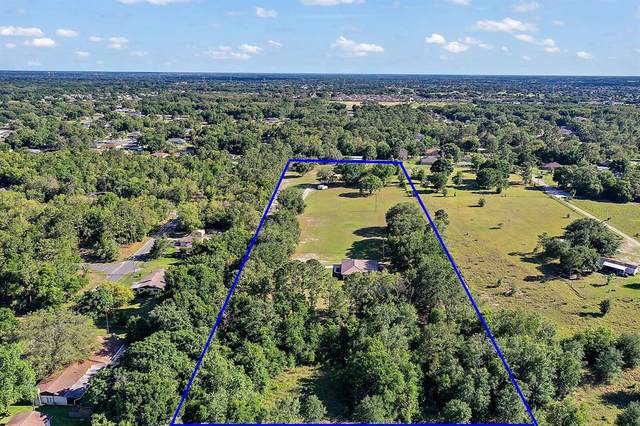15964 SE 92ND Terrace, Summerfield, FL 34491 (MLS #OM619037) :: Realty Executives in The Villages