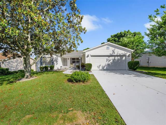 1403 Sonoma Lane, The Villages, FL 32159 (MLS #OM619092) :: Vacasa Real Estate