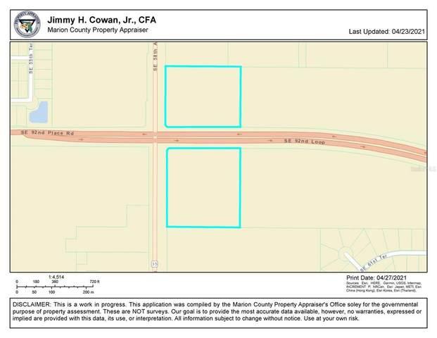 1 Baseline, Ocala, FL 34472 (MLS #OM619175) :: Premier Home Experts