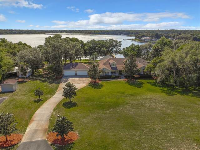 Belleview, FL 34420 :: Globalwide Realty