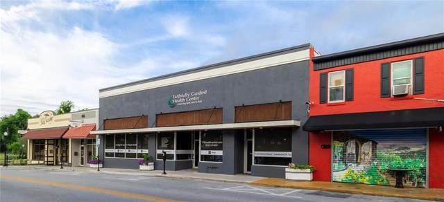 40 SW 1ST Avenue, Ocala, FL 34471 (MLS #OM619395) :: Better Homes & Gardens Real Estate Thomas Group
