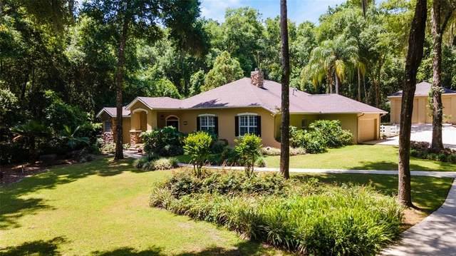 4280 SE 26TH TERRACE Road, Ocala, FL 34480 (MLS #OM619450) :: Armel Real Estate