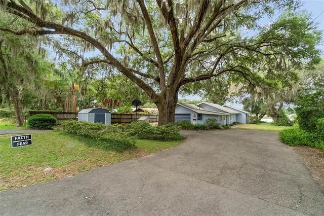 10140 SE 139TH Place, Summerfield, FL 34491 (MLS #OM619826) :: CGY Realty