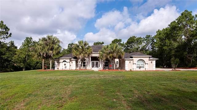 6081 W Rio Grande Drive, Beverly Hills, FL 34465 (MLS #OM619872) :: Everlane Realty