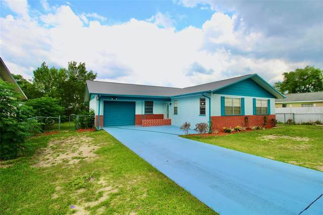 8931 SE 88TH Street, Ocala, FL 34472 (MLS #OM619959) :: Better Homes & Gardens Real Estate Thomas Group
