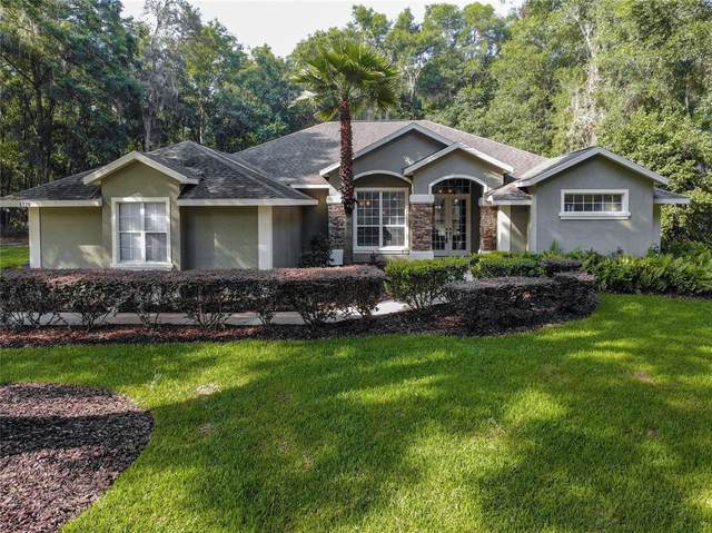 5130 SE 47TH COURT Road, Ocala, FL 34480 (MLS #OM619969) :: Realty Executives in The Villages