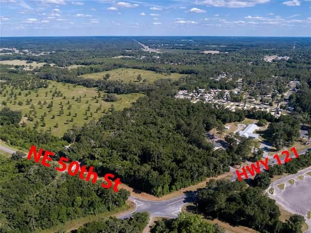 00 NE 121 Highway, Williston, FL 32696 (MLS #OM619978) :: Armel Real Estate