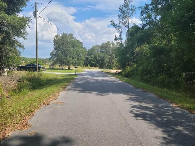 0 Oak Lane Trk, Ocala, FL 34472 (MLS #OM620042) :: Premier Home Experts