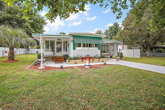 2972 SW 90TH Place, Ocala, FL 34476 (MLS #OM620142) :: Better Homes & Gardens Real Estate Thomas Group