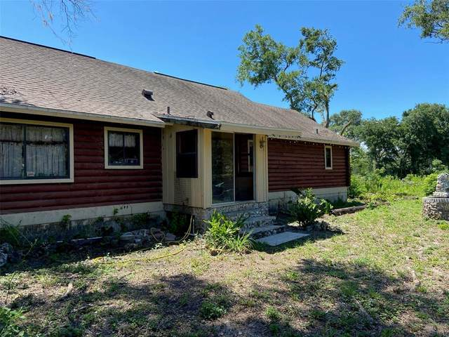 8700 NW 43RD Court, Ocala, FL 34482 (MLS #OM620210) :: Rabell Realty Group